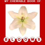 CHEWABLE BOOK OF BLOOMS