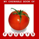 CHEWABLE BOOK OF FRUITS