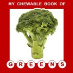 CHEWABLE BOOK OF GREENS